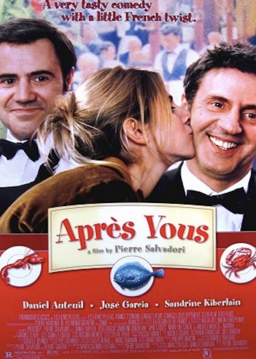 Apres Vous (2003)