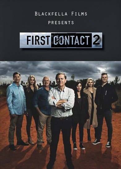 First Contact 2