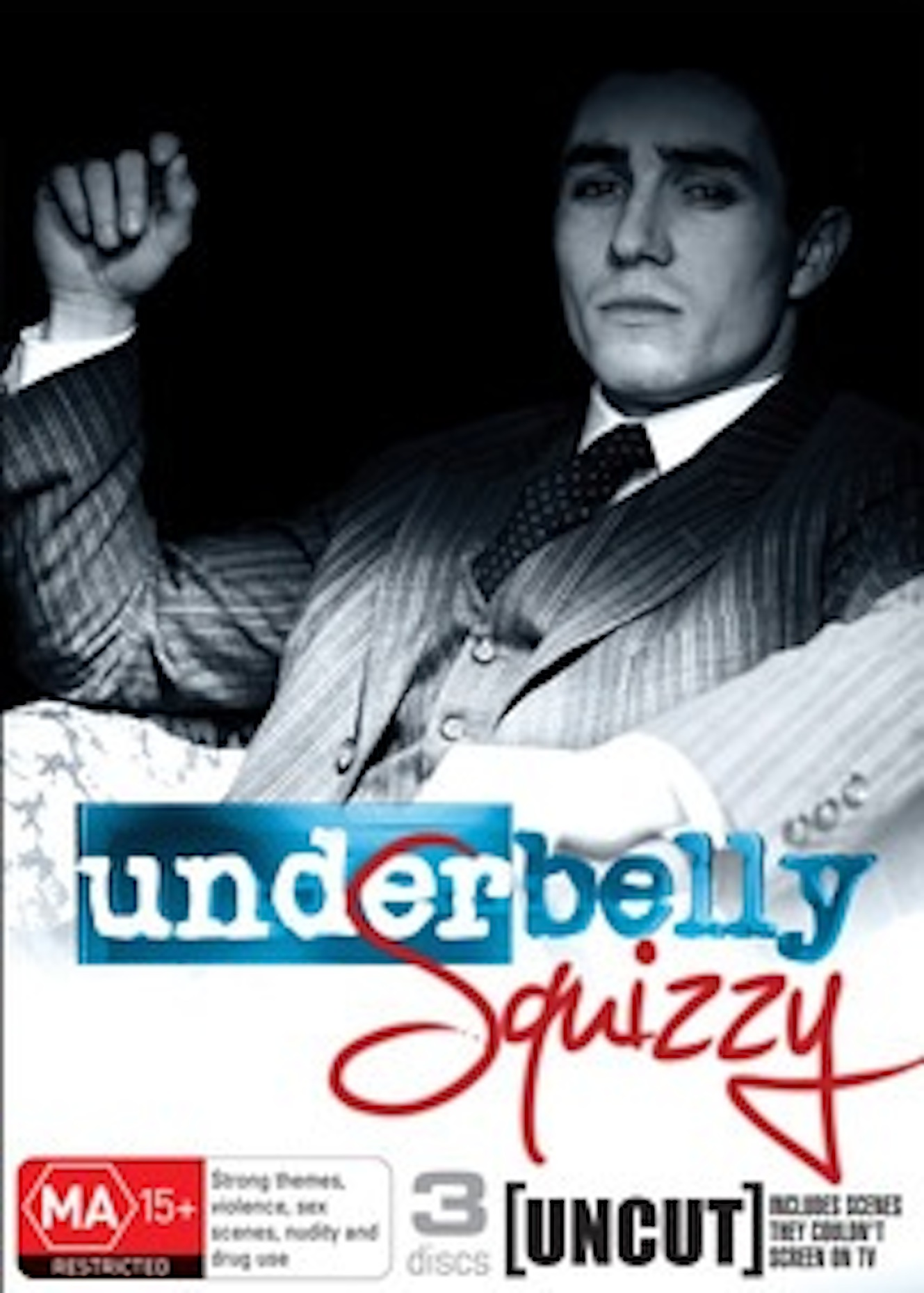 Underbelly: Squizzy (2013)