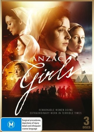 ANZAC Girls (2014)