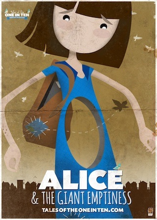 Alice & The Giant Emptiness