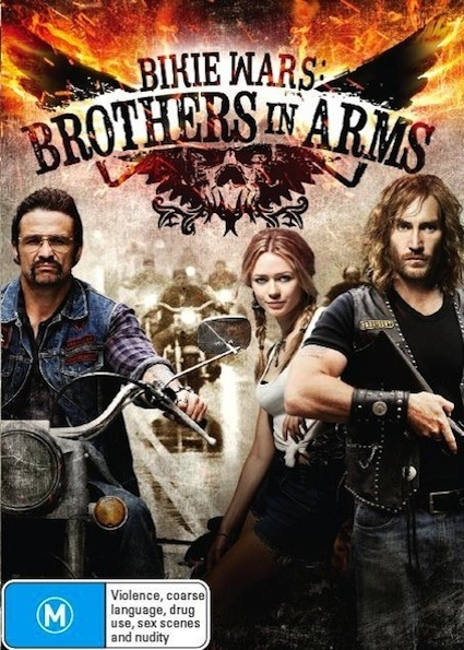 Brothers In Arms (2012)