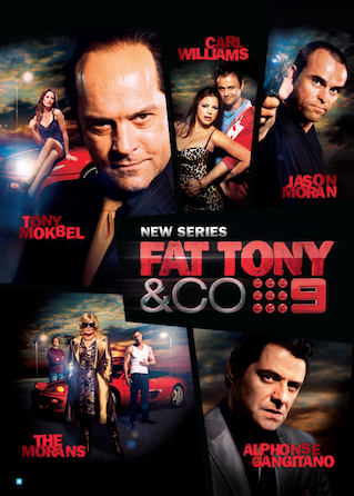 Fat Tony & Co (2014)