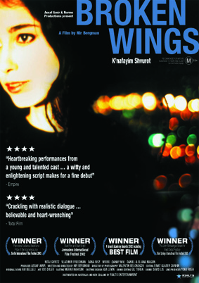 Broken Wings (2002)