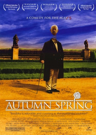 Autumn Spring (2001)