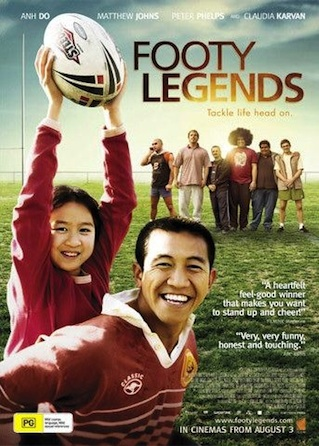 Footy Legends (2006)