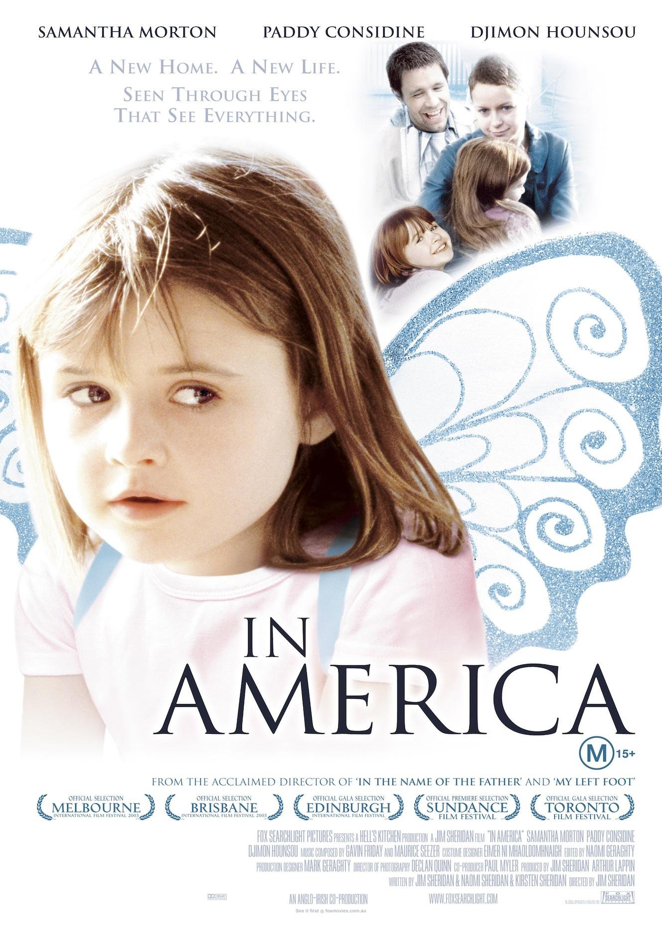 In America (2002)