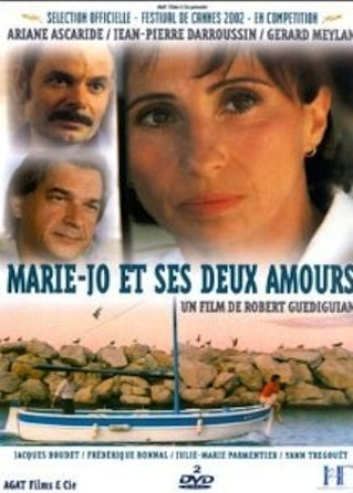 Marie-Jo and Her 2 Lovers (2002)