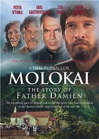 Molokai - Story of Father Damien (1999)