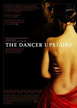 The Dancer Upstairs (2002)
