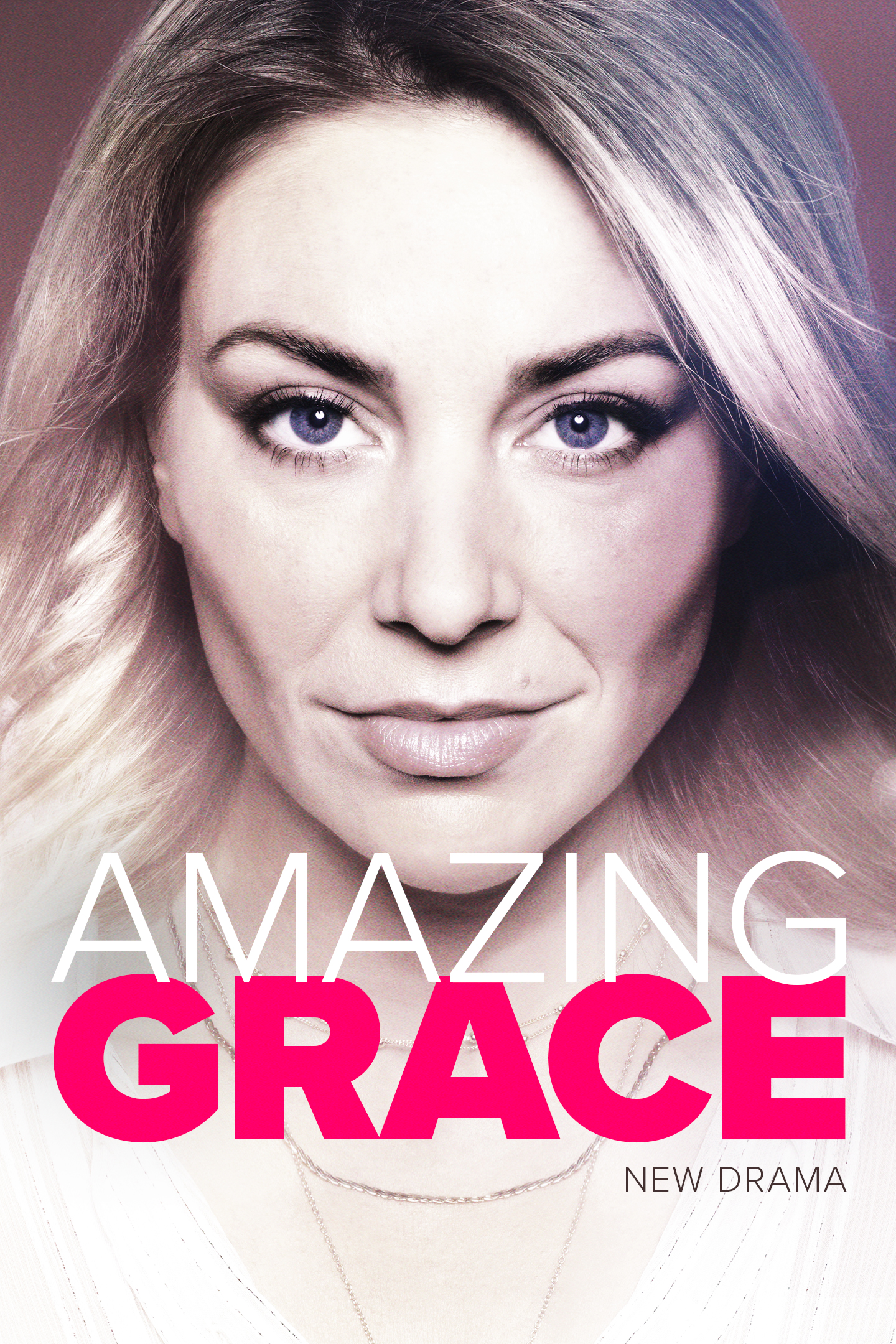 AMAZING GRACE PREMIERES WEDNESDAY 3 MARCH AT 9.00 PM ON NINE