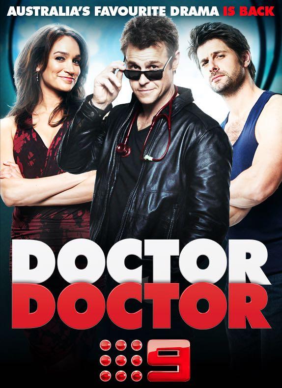 Doctor Doctor Season 2