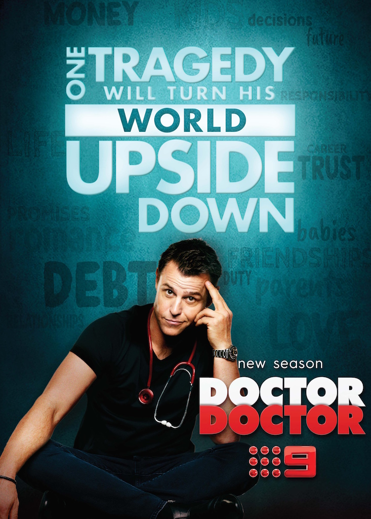 DOCTOR DOCTOR SEASON 3