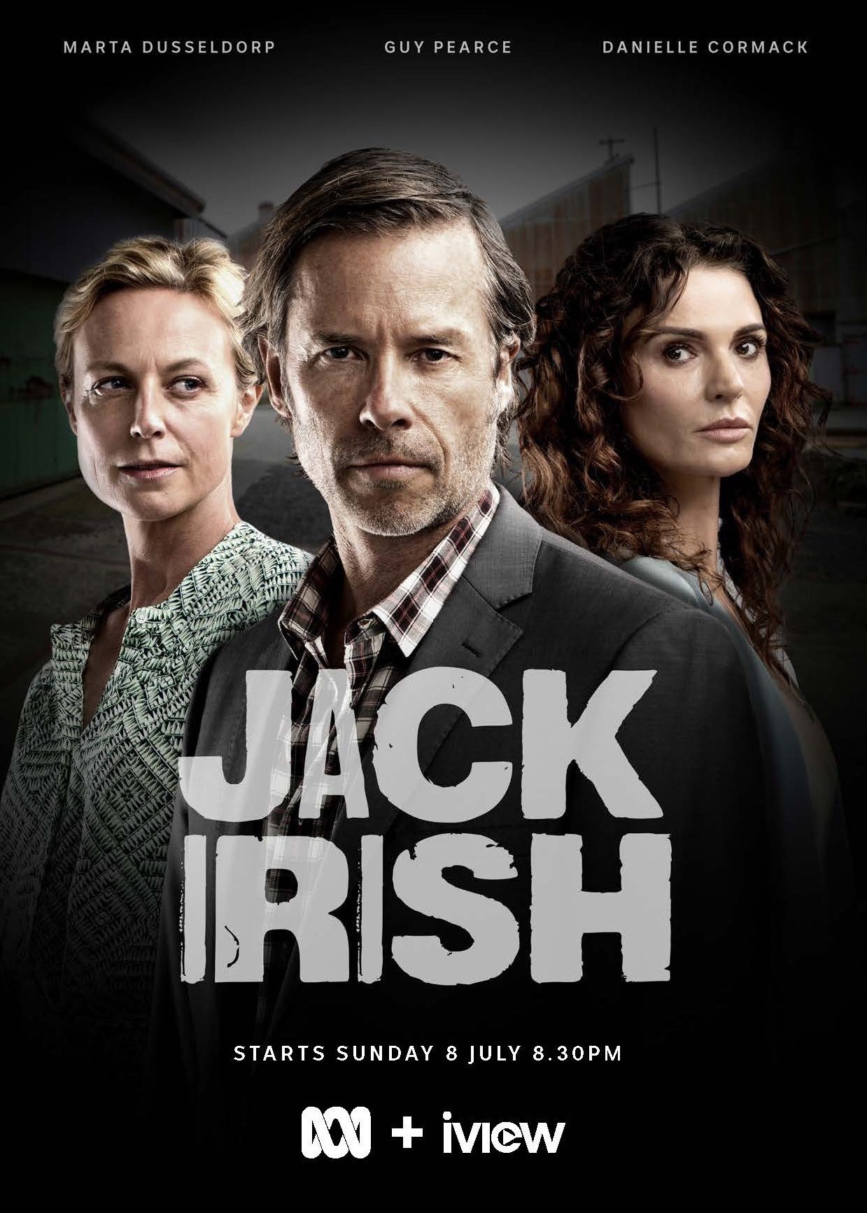 JACK IRISH SEASON 2