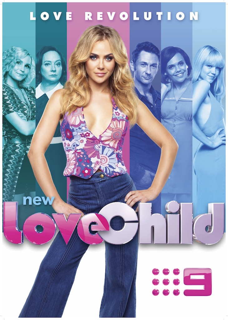 Love Child Season 4