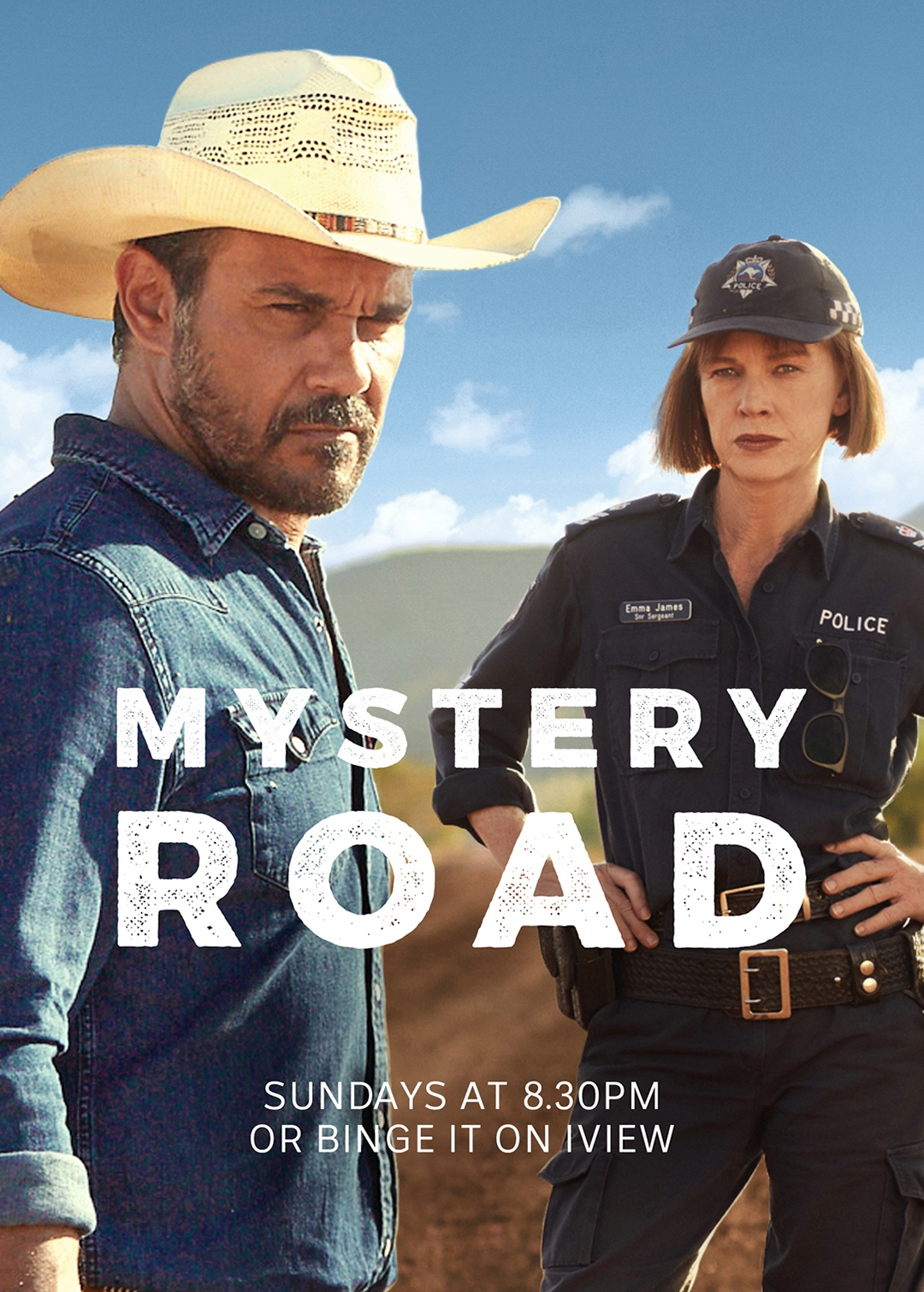 Mystery Road - The Series
