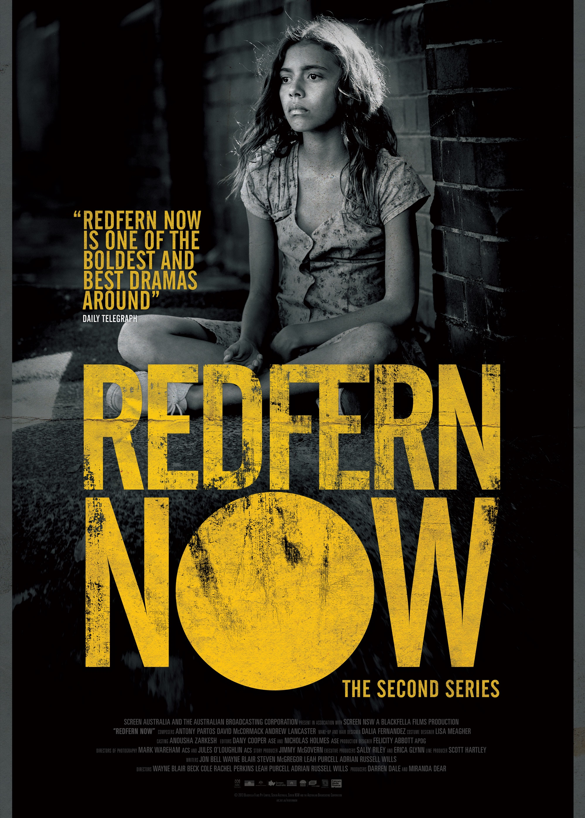 Redfern Now Series 2