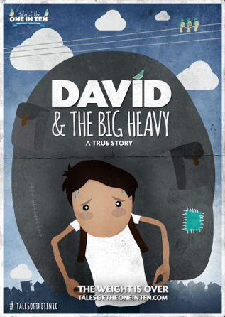 David & The Big Heavy