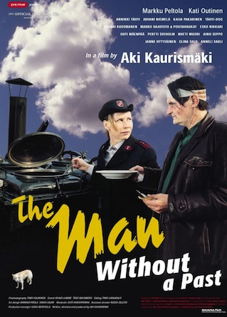 Man Without A Past (2002)