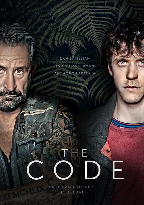 The Code Season 2